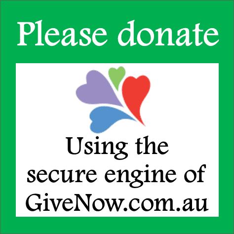 Donate to SGLN